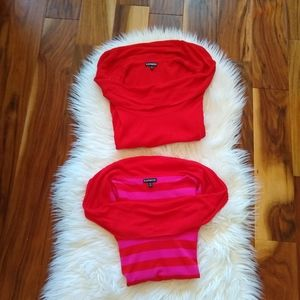 Bundle of Express Sweaters